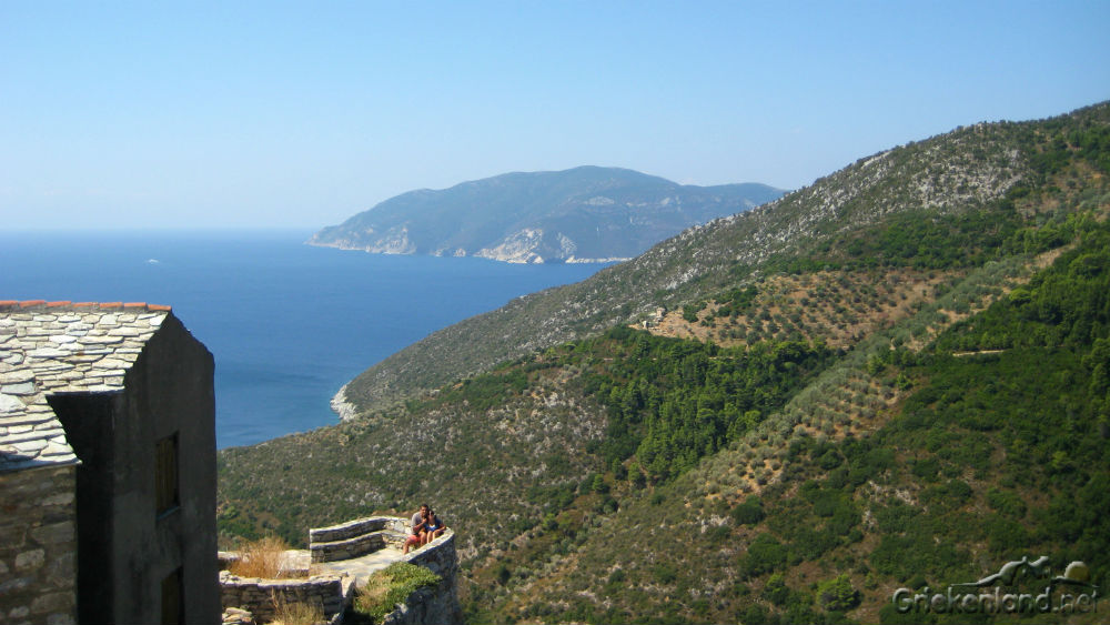 Alonissos Griekenland op TravelNext