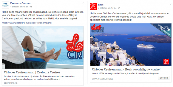 Blog Cruisemaand part II - fb