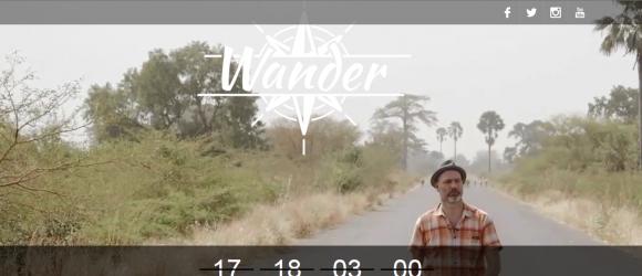 blog & vlog initiatieven Wander! TravelNext