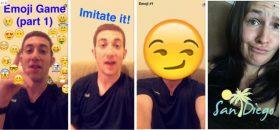 Snapchat reisbranche