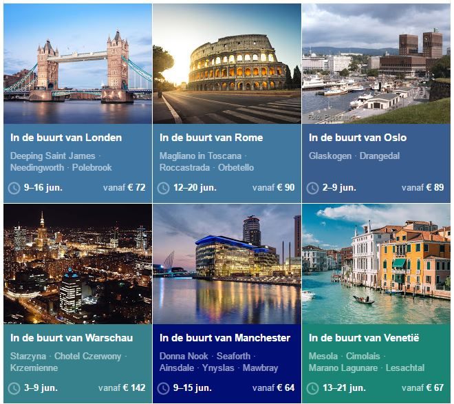 Google in de travel branche