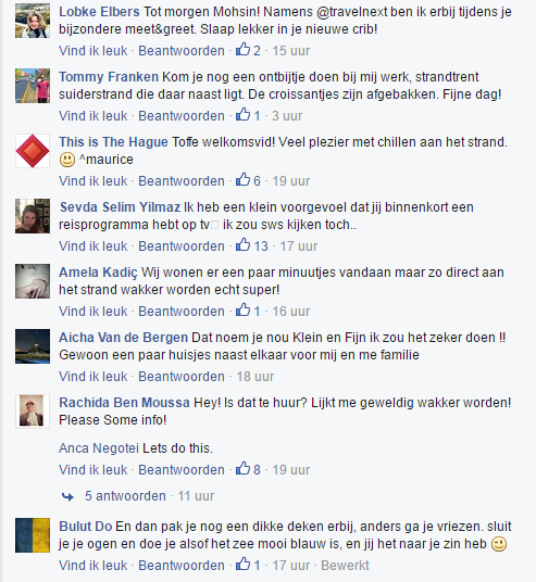Comments Mohsin op Wereldreis Haags Bloggershuis