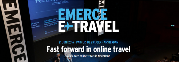 Emerce Etravel 2016