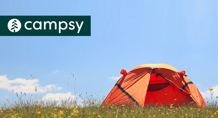 Image result for Campsy