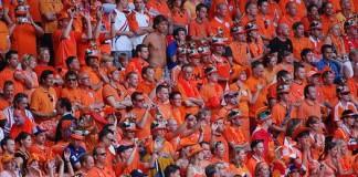 TrendThursday Oranje verliest EK