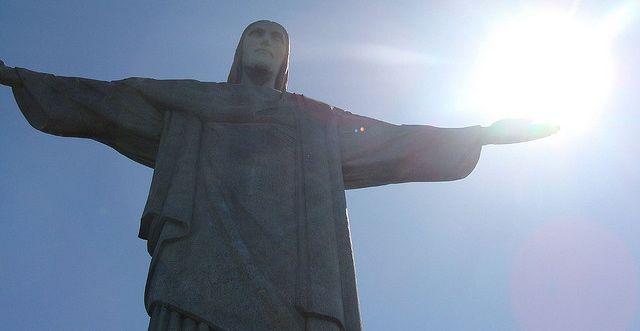 Nieuwe Facebook-campagne promoot Brazilië