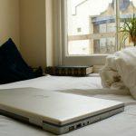 Wifi in het hotel
