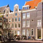 Amsterdams toerisme
