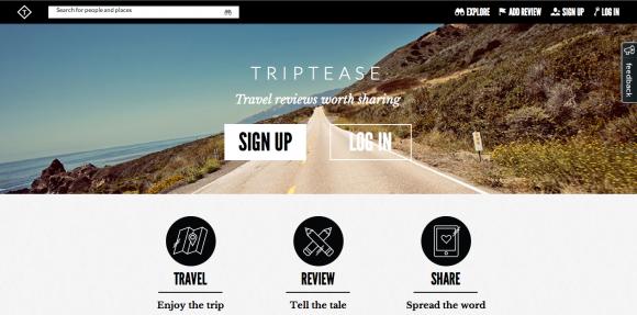Triptease TripAdvisor