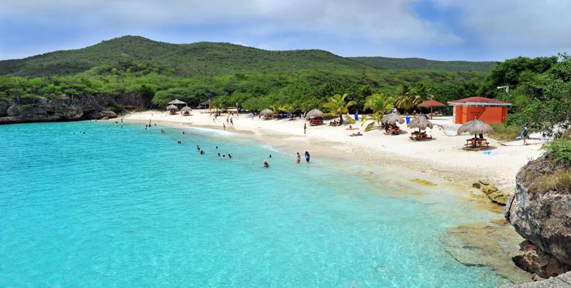 Beach_Grote Knip_Westpunt_Curacao