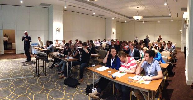reiswerk studenten congres 2013 zaal titanic belek deluxe