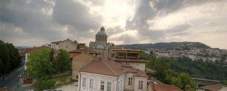 Reiswerk Studentencongres in mei 2014 gaat naar Bulgarije