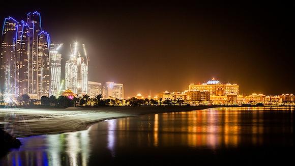 Abu Dhabi gaat hotelreviews opnemen in hotelsterrenclassificatie