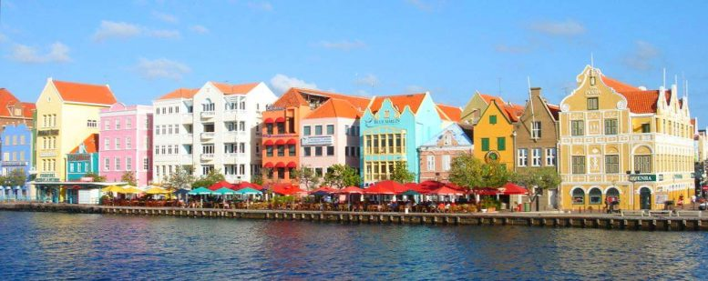 Gezocht: Ambitieuze mbo studenten voor Reiswerk Topclass op Curacao!