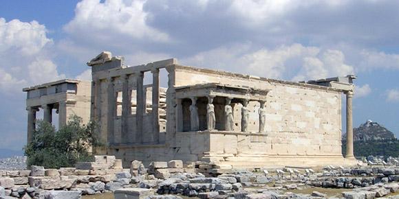 Griekenland bezienswaardigheden online