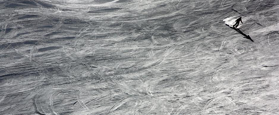 #Socialmonday: wordt de klassieke skivakantie omgetoverd tot een prestatie-oord?
