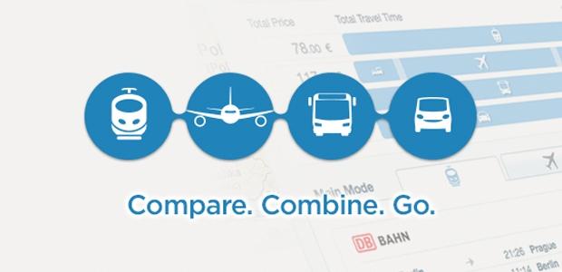 Vervoervergelijker GoEuro