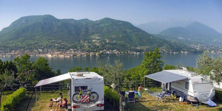 Startup Campingbooking: online je kampeerplaats boeken