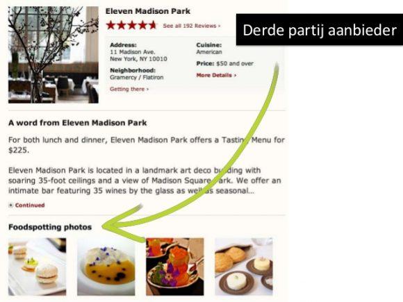 eleven madison park online marketing