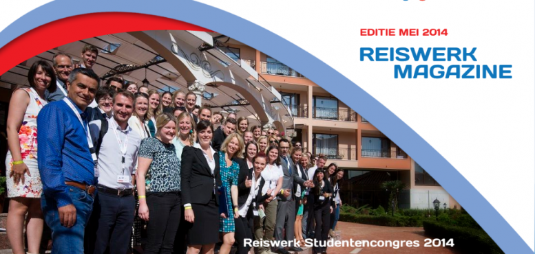 Reiswerk Talent 2014: een online pitch die je laat winnen #RSC14