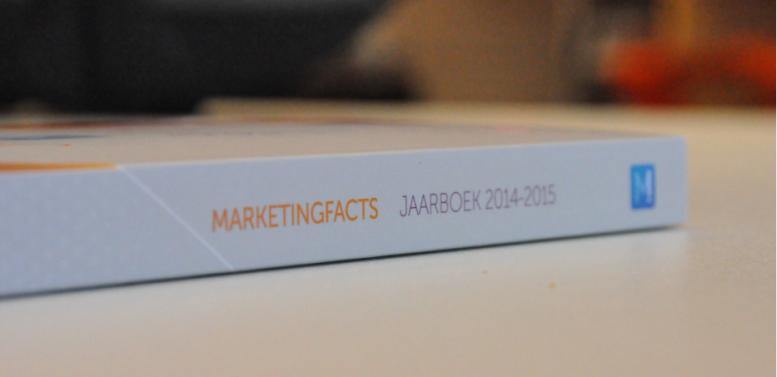 Trends to watch volgens het Marketingfacts jaarboek 2014/2015