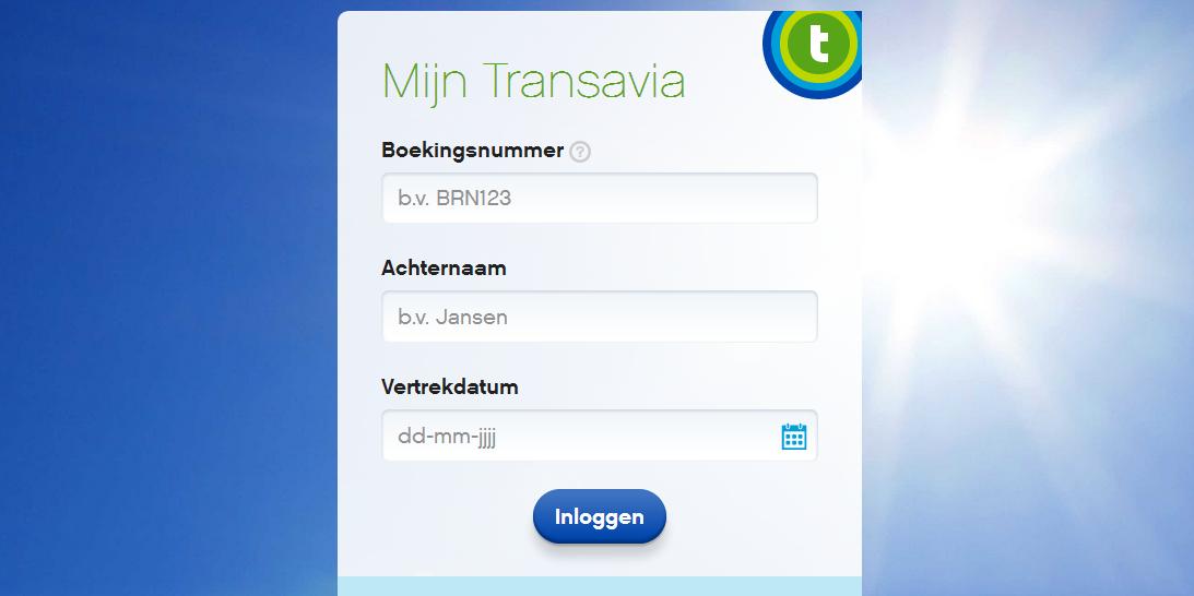 Transavia.com komt met mobiele app voor boekingen