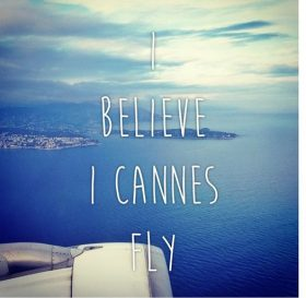 cannes fly