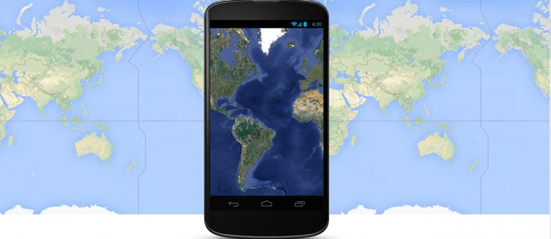 Google Maps nieuwe 'explore' functie voor tips tijdens je vakantie