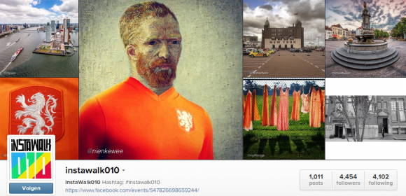 instawalk010 best practices instagram rotterdam
