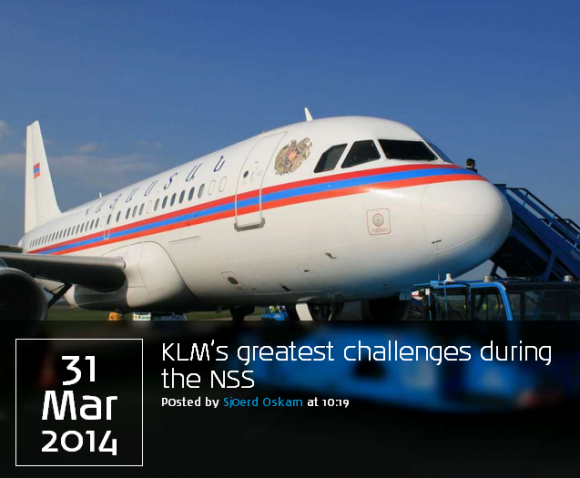 klm greatest challenges