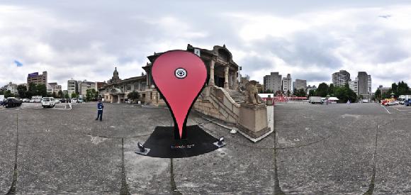 Berlijn gaat voor fancy hotspots info in Google Maps met GO Berlin