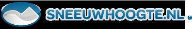 sneeuwhoogte logo