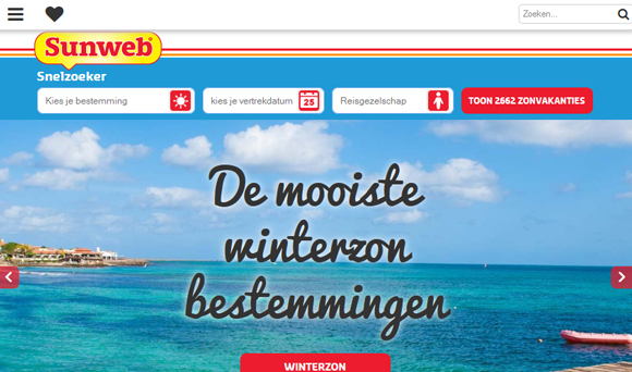 Sundio Group lanceert nieuwe responsive websites