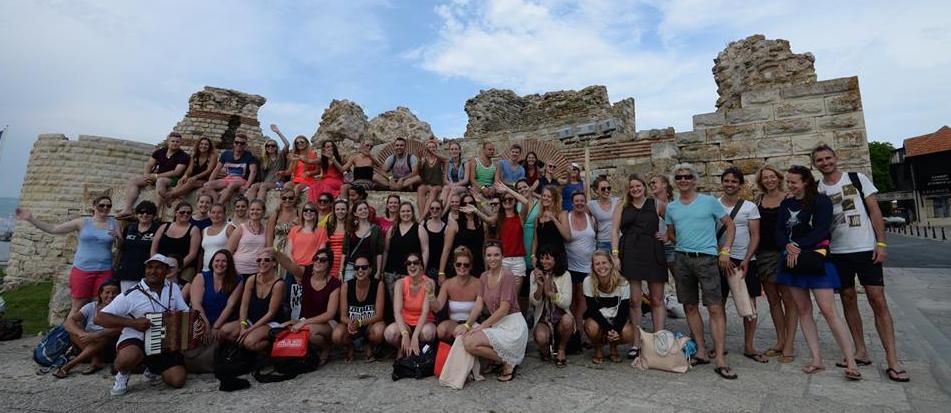 12 travelconsults en 30% meer studenten tijdens Reiswerk Studenten Congres 2015
