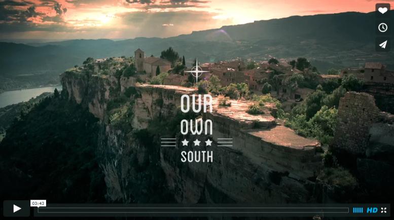 Nog niet overtuigd van video? Laat je inspireren door #catalunyaexperience