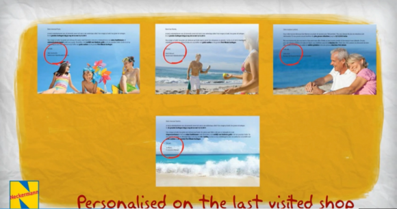 personalisation segmentation
