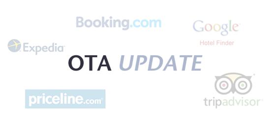 OTA update: juli 2015