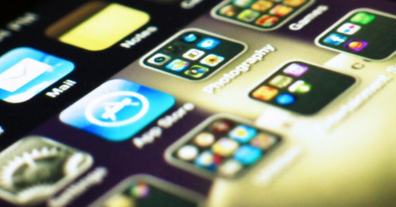 5 aandachtspunten voor apps in de hotelwereld