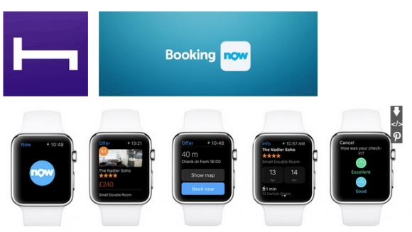 apps voorbeelden