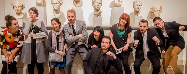 Musea omarmen technologie en een nieuwe generatie