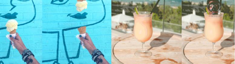 Booking gebruikt GIFjes in de nieuwste campagne: who won Booking Summer?