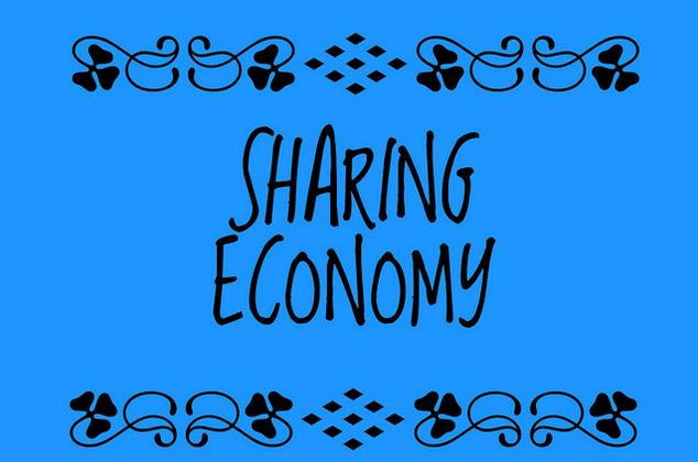 ING: Europese sharing economy groeit 1/3 de komende 12 maanden!