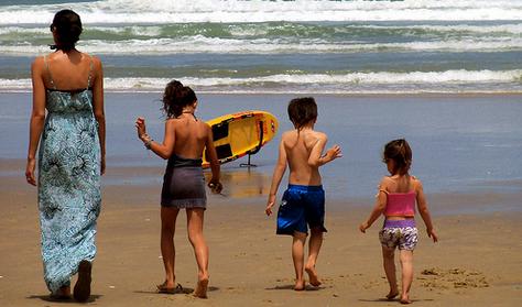 Familie travelbloggers bundelen krachten op familytravelbloggers.nl