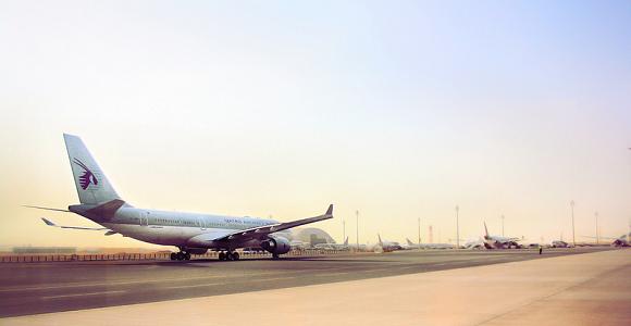 Qatar Airways #1 airline op Facebook; waar blijft KLM?