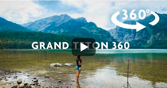 Waarom verkeersbureaus de 360° videotrend moeten omarmen