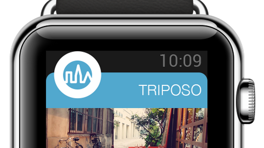 GESPOT: Triposo – een app om steden opnieuw te verkennen!