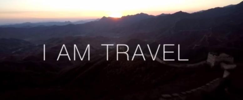I am travel