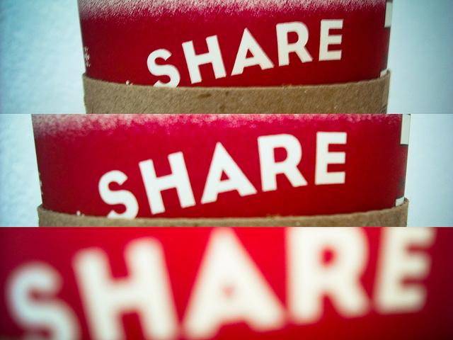 De sharing economy voor de reisindustrie
