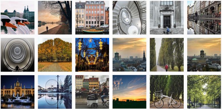 Zo baseer je je werkwijze op het gedrag van je toeristen: Wonderful Copenhagen #DTIC2015