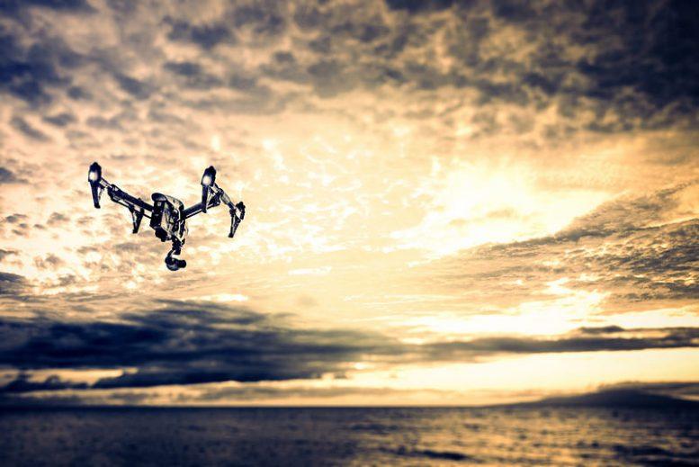 Waar liggen de kansen voor de drones in de reisbranche?